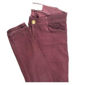 Current Elliot 98%Cotton Jeans